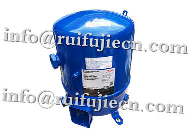 ประเทศจีน Danfoss Piston Refrigeration Compressor MT160-4VM / MTZ160-4VM R22/R407C/R134a 400V/50Hz ผู้ผลิต