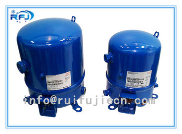 ประเทศจีน 2HP Maneurop Refrigeration scroll compressor model MLZ015 Maneurop compressor With sightglass ผู้ผลิต