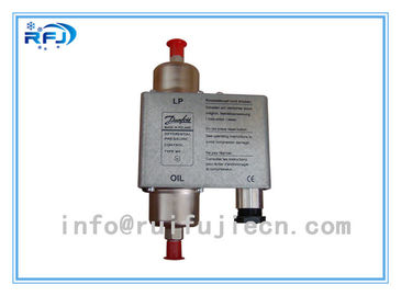 ประเทศจีน Refrigeration controls Oil Differential Pressure Control MP Series MP54 MP55  series CE 230 V or 115 V a. C. Or d. C. ผู้ผลิต