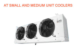 ประเทศจีน Air coolers&Freezers small and medium unit coolers models at302c4 ผู้ผลิต