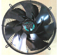 ประเทศจีน Ebmpapst Axial Refrigerator Condenser Fan Motor , UL And CSA Certification ผู้ผลิต