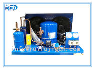 ประเทศจีน Maneurop Hermetic Compressor  condensing Unit MT100/MT160/MT125 บริษัท