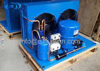 ประเทศจีน Maneurop Refrigeration scrool compressor Condensing Units For R134a/R22/R404/R507c  MT50/MTZ50 380V/50HZ 3HP โรงงาน