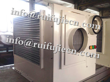 ประเทศจีน Safe Elevator Air Conditioning Customizable High Efficient Long Life Span ผู้จัดจำหน่าย