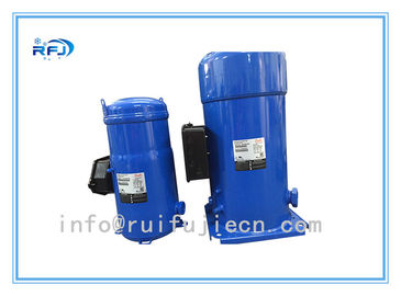 ประเทศจีน 10HP Performer  Scroll Compressor R22 Hermetic Refrigeration Compressor SM120S4VC R22 380V 90KG ผู้จัดจำหน่าย