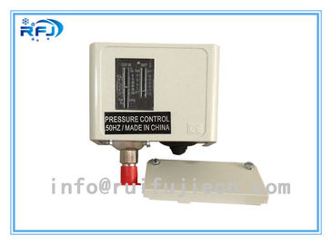 ประเทศจีน Refrigeration Pressure Controller KP15 Model 06126491 8 To 32 Bar PE 4 Bar Fixed KP15 060-126491 R134A/R22/R407C ผู้จัดจำหน่าย