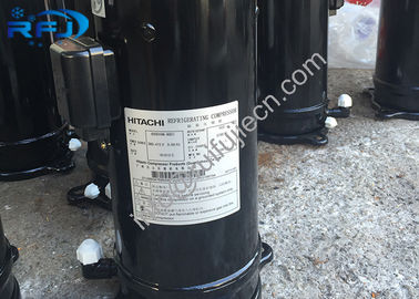 ประเทศจีน Hitachi Brand Air Conditioner r22 scroll compressor 503DH-83C2 High efficiency ผู้จัดจำหน่าย
