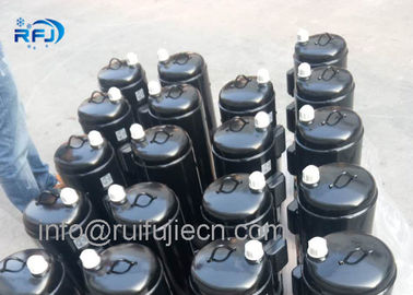 ประเทศจีน Hitachi compressor used fridge  hitachi compressor parts 403DH-64B2 For Sale! ผู้จัดจำหน่าย