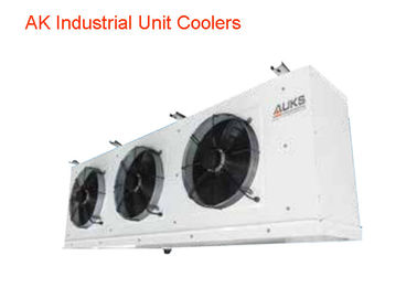 ประเทศจีน AUKS AK Industrial unit coolers  H/M Air cooler Refrigeration Evaporator ผู้จัดจำหน่าย