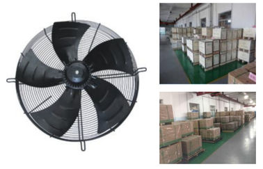 ประเทศจีน External Axial Flow Fan motor YWF4D-400 , Refrigeration industrial axial fans ผู้จัดจำหน่าย